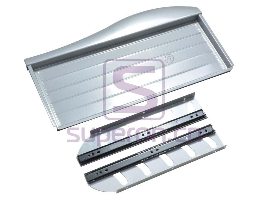 12-005 | Keyboard support, steel
