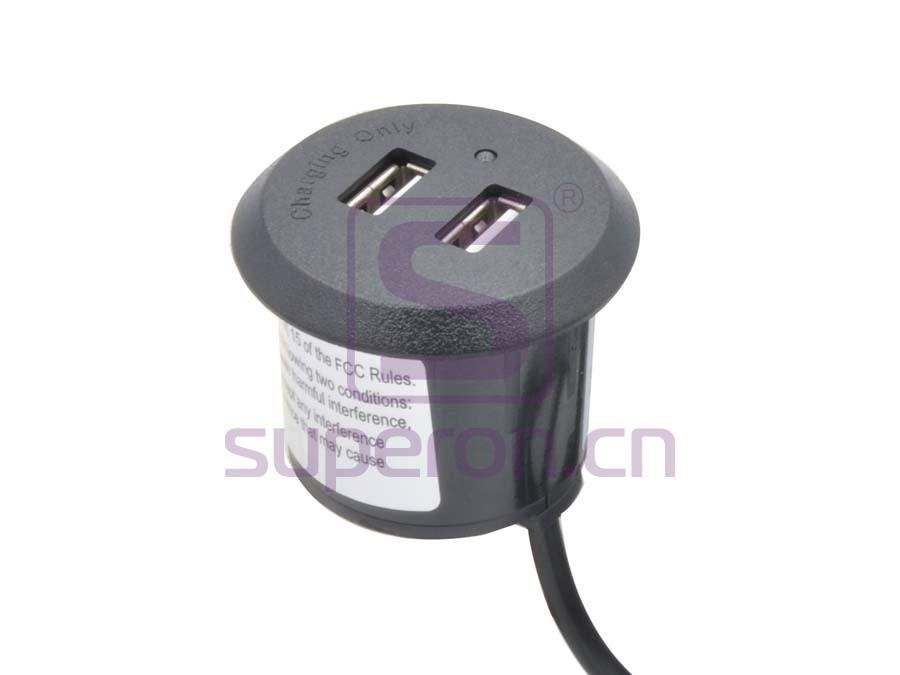 12-103 | Hidden sockets block