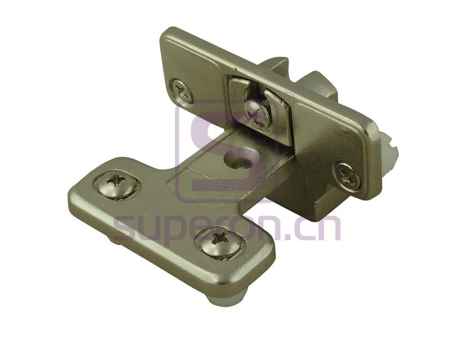 01-016-x3 | 270° hinge, slide-on