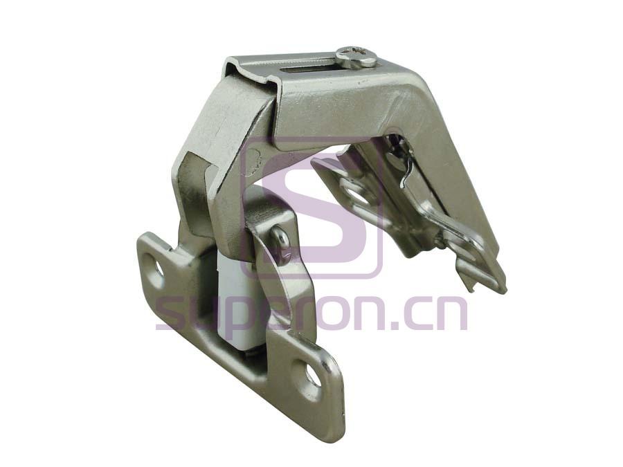 01-017-x2 | 135° hinge, slide-on