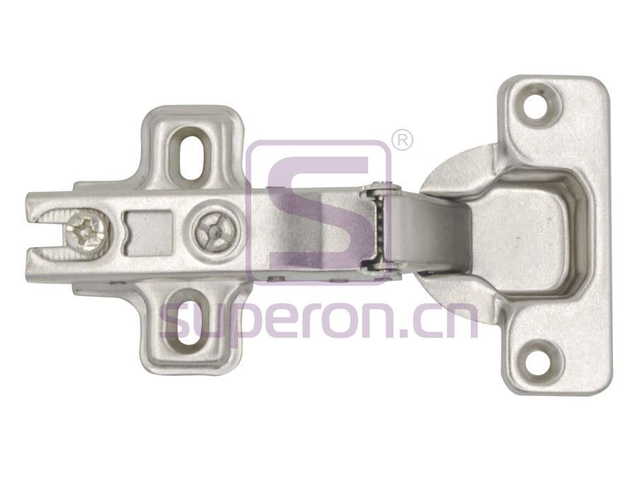 01-030-x1 | Soft-closing hinge, inseparable
