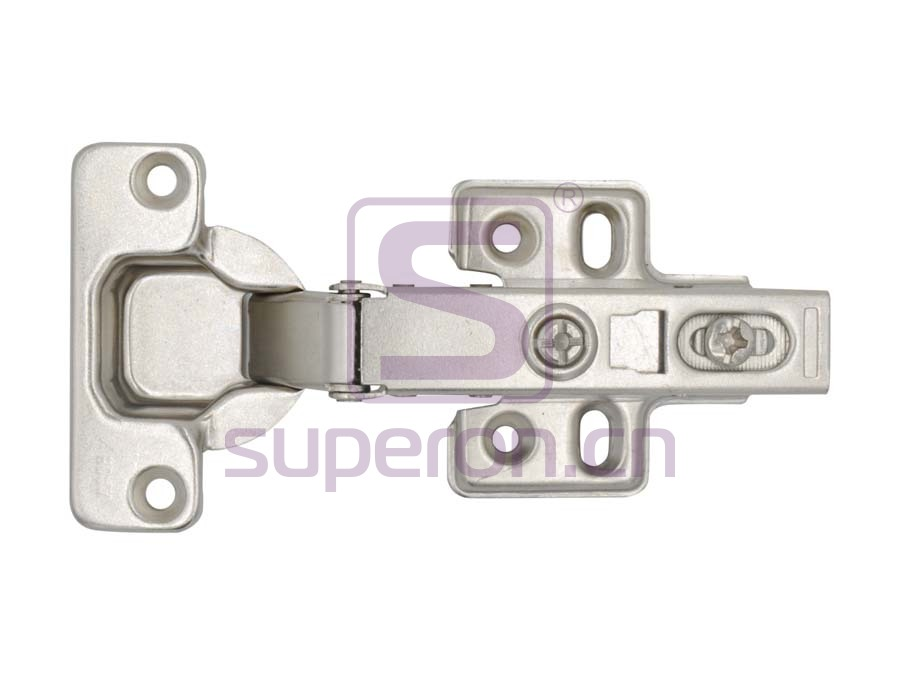 01-039-x1 | Soft-closing hinge, inseparable