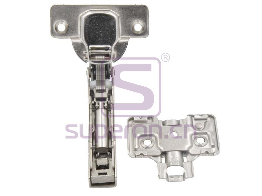 01-051-x1 | Soft-closing hinge, 30°, 3D