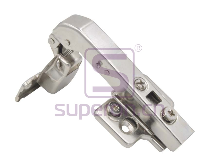 01-053-L | Soft-closing hinge, 90°, 3D