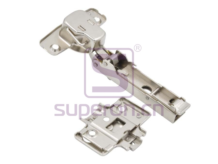 01-070-x1 | Soft-closing hinge, clip-on