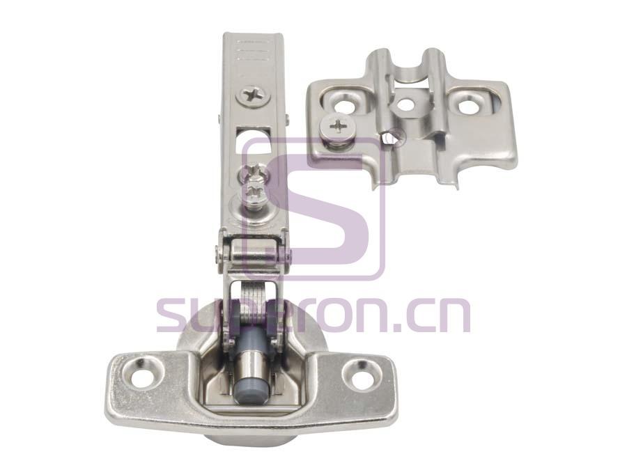 01-071-x | Soft-closing hinge, 3D