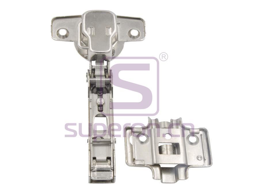 01-071-x1 | Soft-closing hinge, 3D