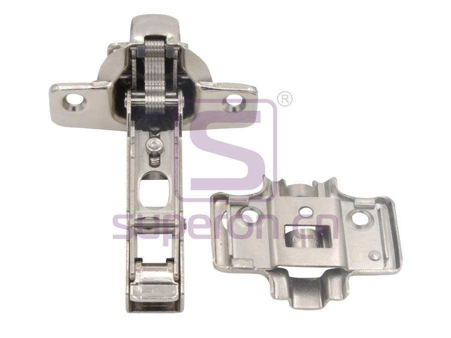01-071-x2 | Soft-closing hinge, 3D