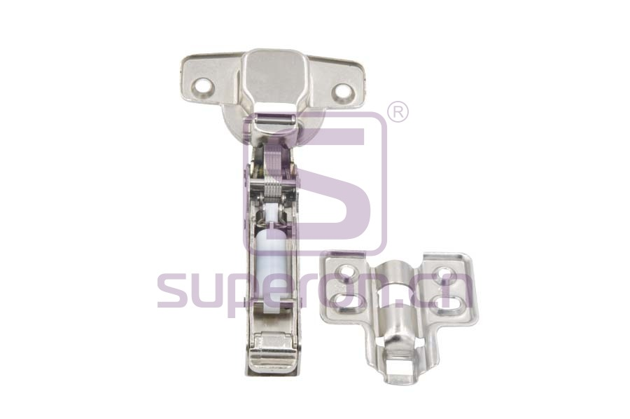 01-072-x1 | Soft-closing hinge, clip-on