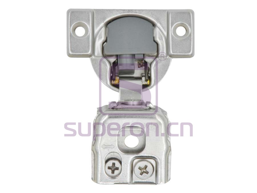 01-076-48B-x2   Short soft-closing hinge