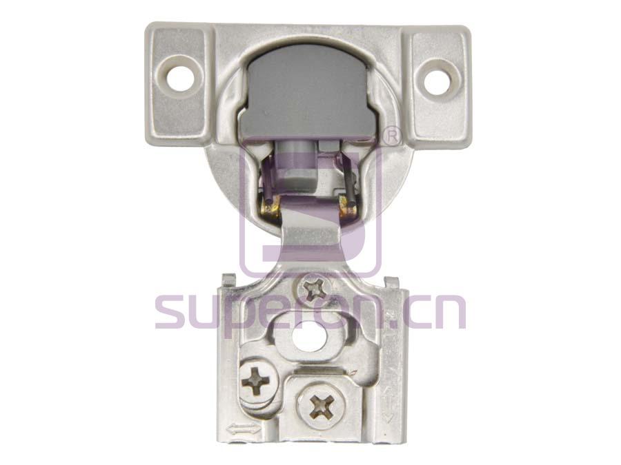 01-076-x   Short soft-closing hinge