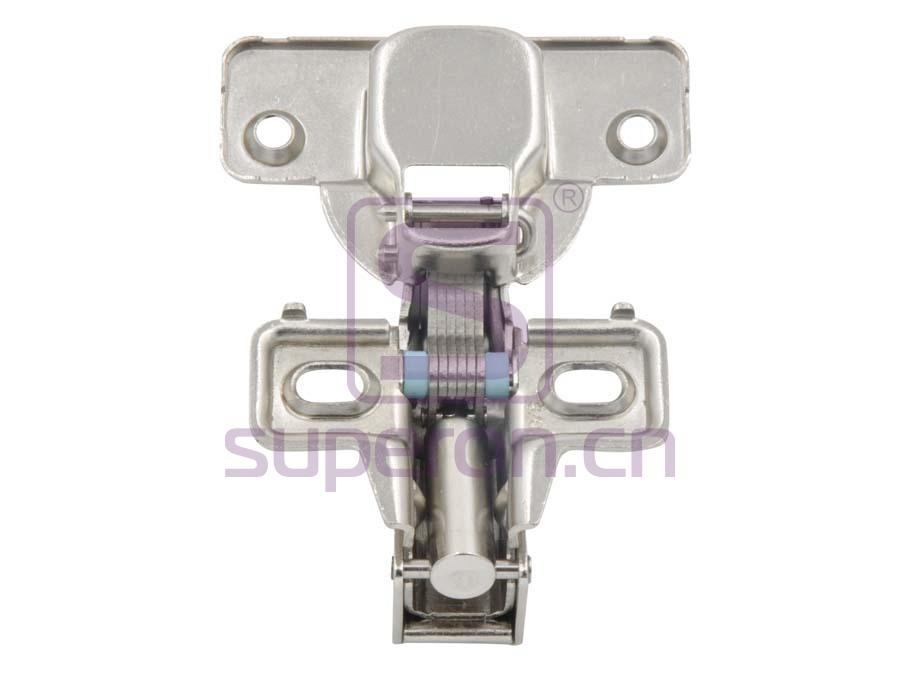 01-077-x1 | Short soft-closing hinge, 2D