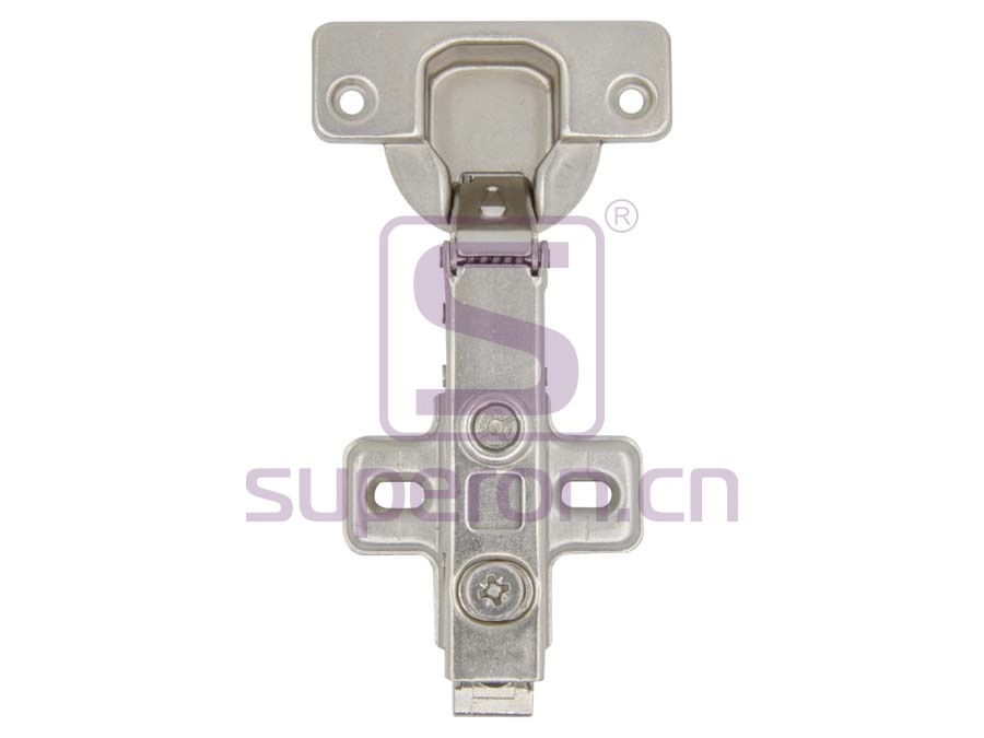 01-084-x1 | Soft-closing hinge, clip-on