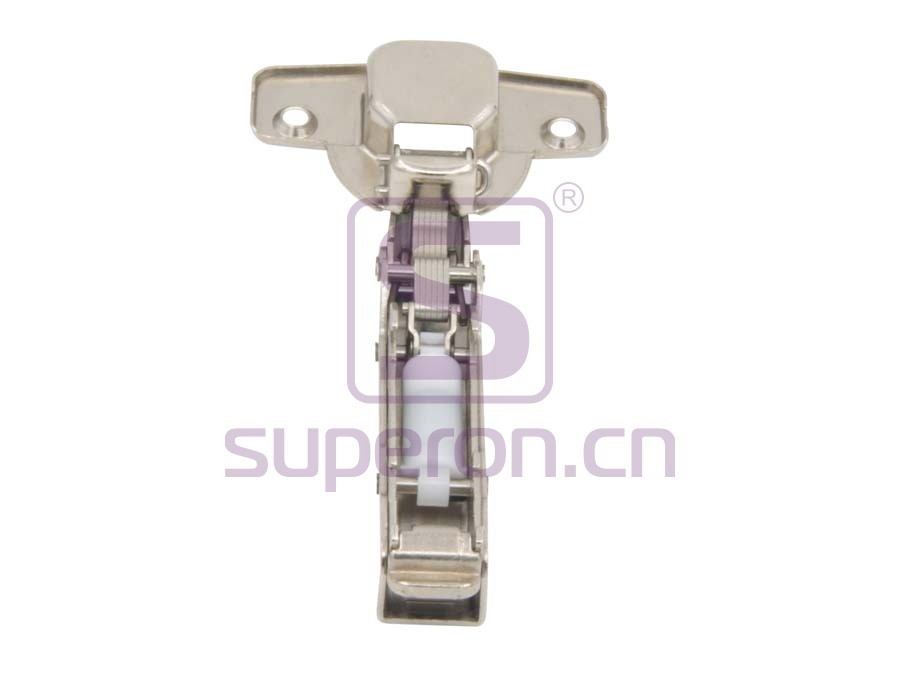 01-085-x | Push-to-open hinge, clip-on