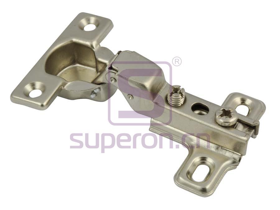 01-100-B | Hinge 26mm, slide-on