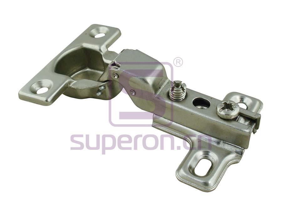 01-113-B | Hinge 26mm, slide-on