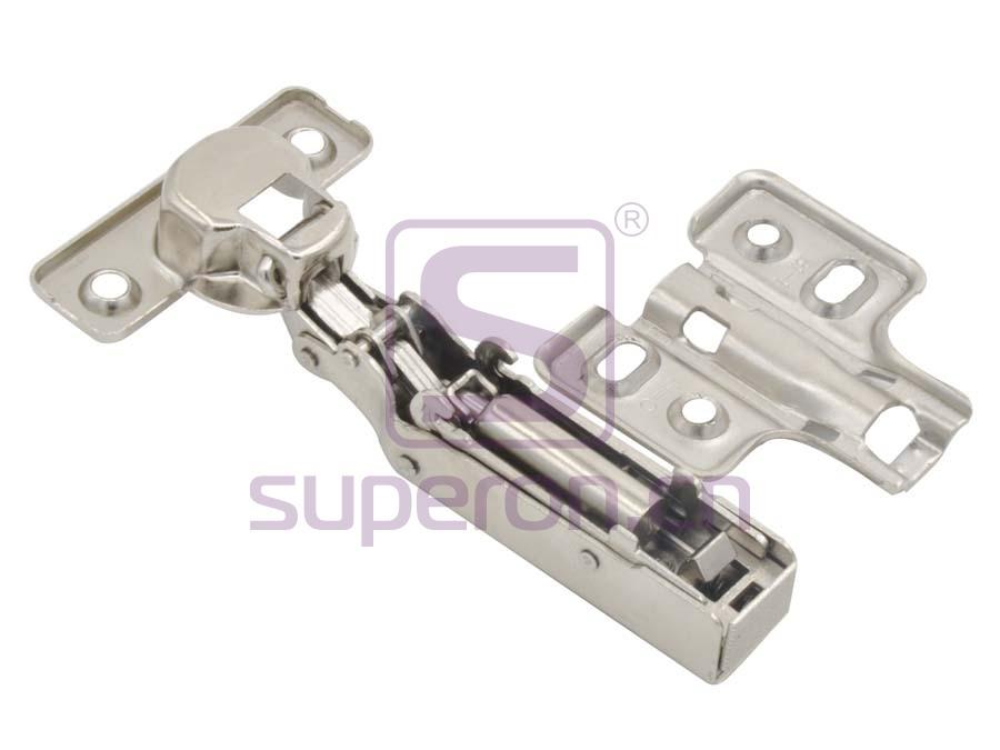01-136-x | Hinge 26mm soft-closing, 2D
