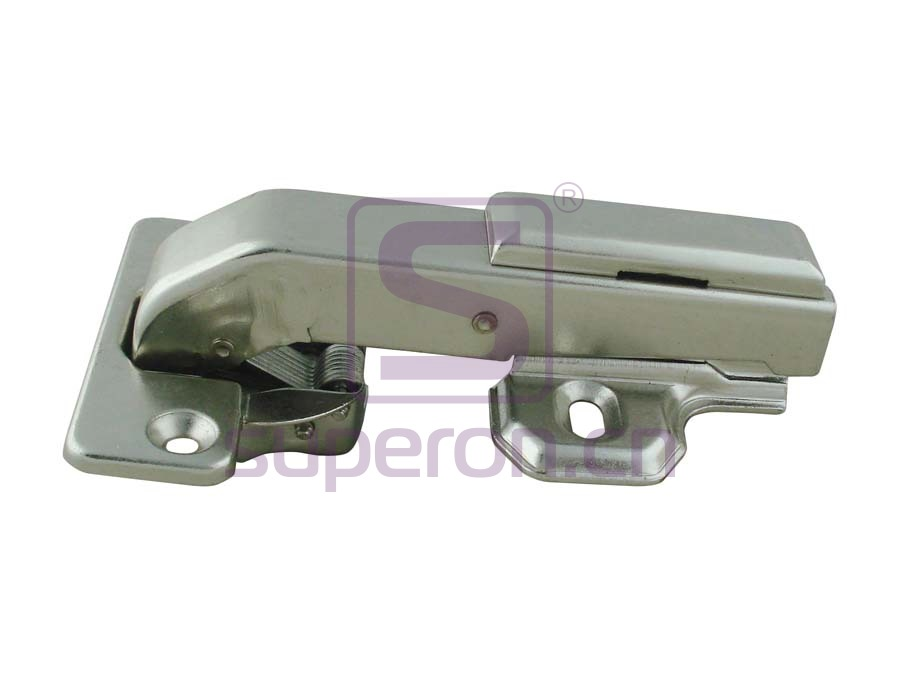 01-147-x1 | Soft-closing hinge d35mm, for glass
