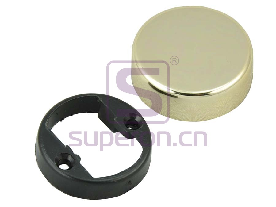01-199-1 | Decorative cup for hinge (round) -O