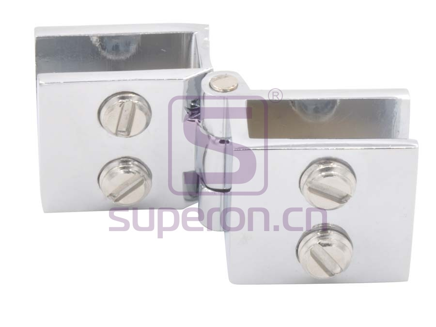 01-210-A | Hinge for glass door