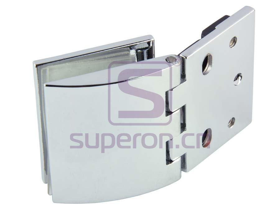 01-222-x2 | Hinge for glass door