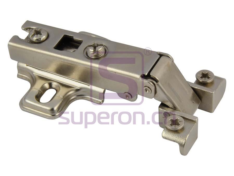 01-480-x | Hinge for aluminium, slide-on