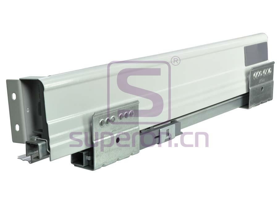 02-030-1   Sliding box (full ext, soft), h105