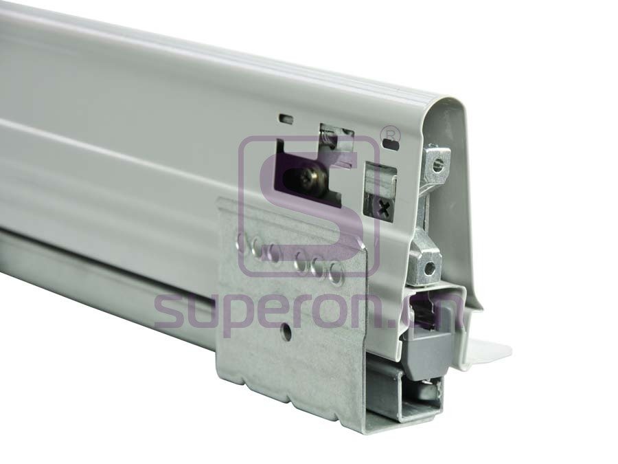 02-030-2   Sliding box (full ext, soft), h105
