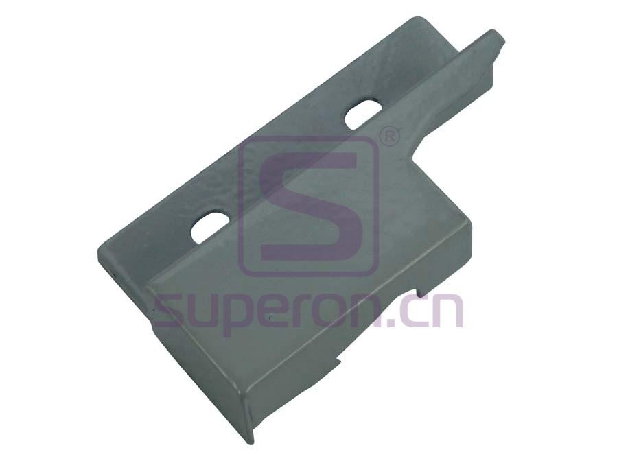 02-030-3A   Sliding box (full ext, soft), h105