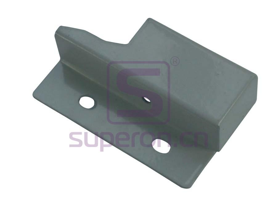 02-030-3B   Sliding box (full ext, soft), h105