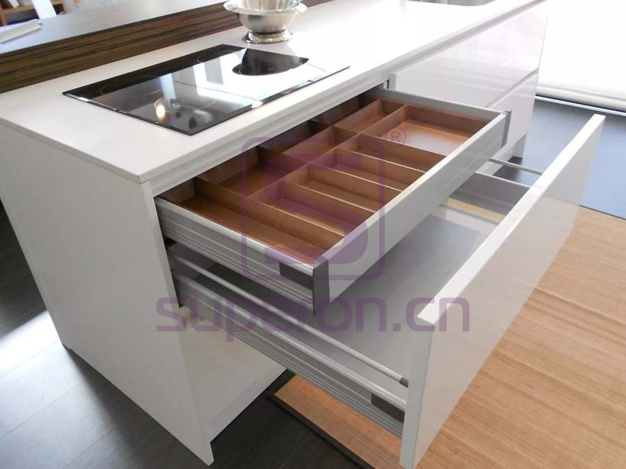 02-041-x | Inset drawer