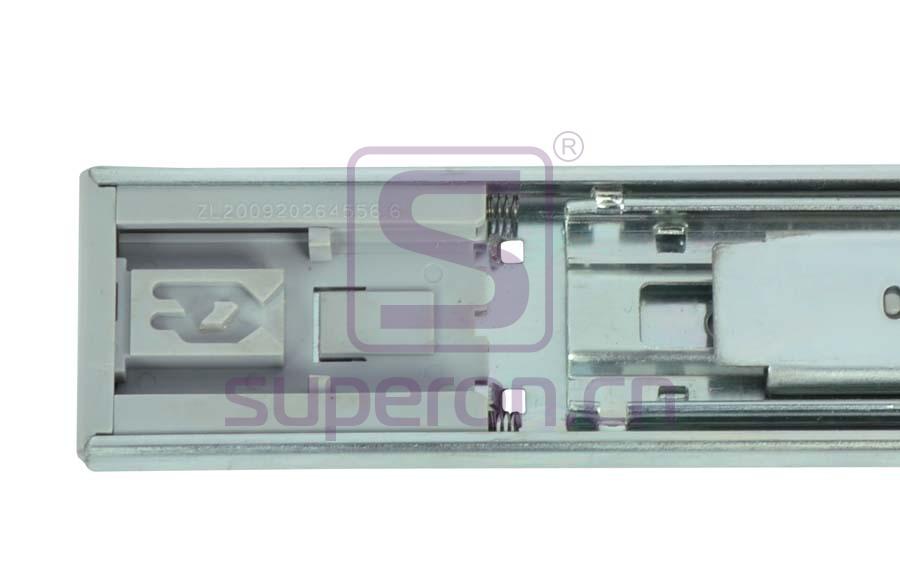 02-150_2 | 45mm push-to-open sliders