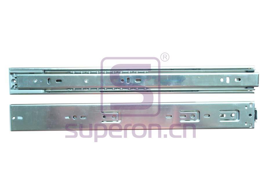 02-152-2   45mm push-to-open sliders