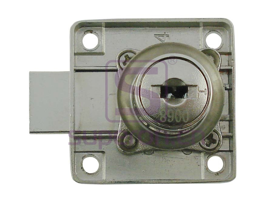 03-001-x | Lock #138 with removable barrel