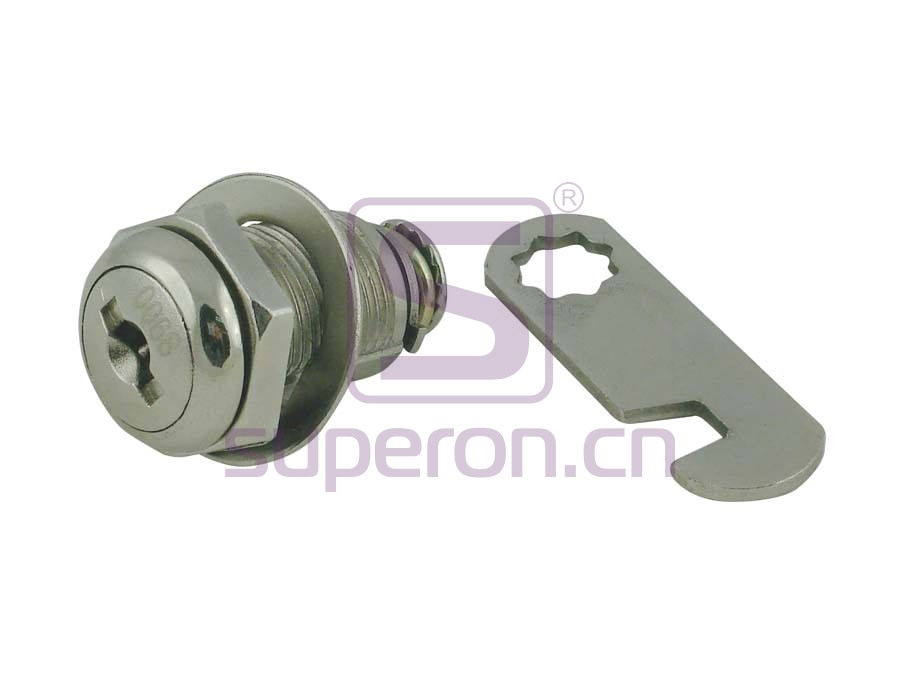 03-004-x | Lock #103 with removable barrel