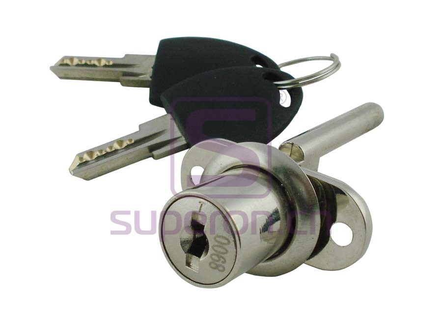 03-010-x | Lock #288 with removable barrel