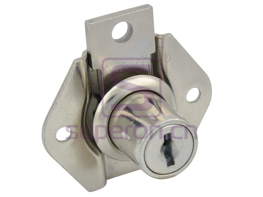 03-106-R2 | Furniture lock, #106