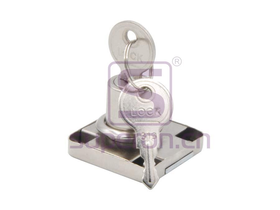 03-138-Tkey   Drawer lock #138
