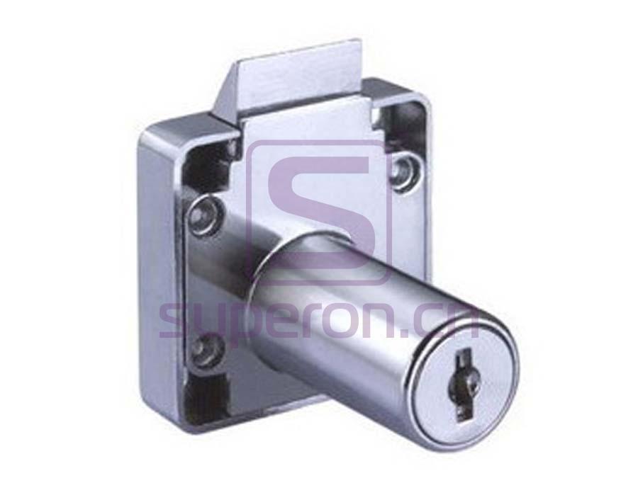 03-338-32 | Drawer lock, #338