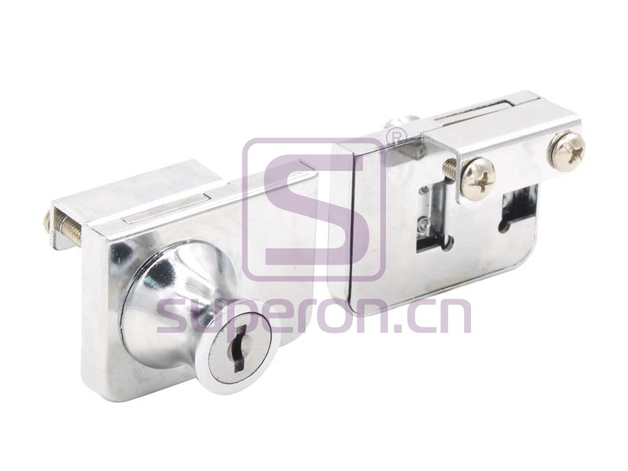 03-409-R | Glass Lock, #409