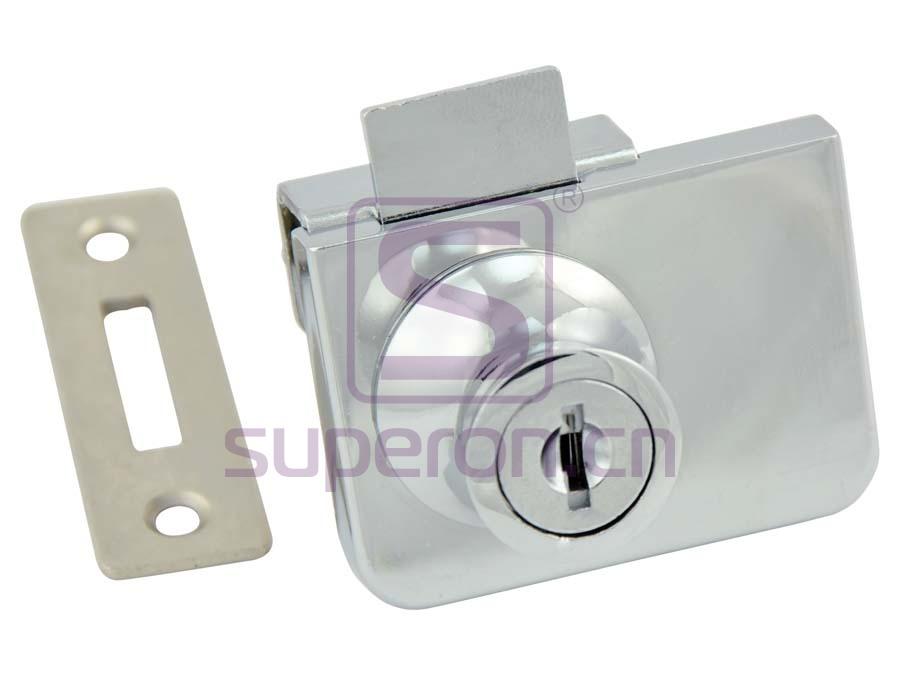 03-409-x | Glass Lock, #409