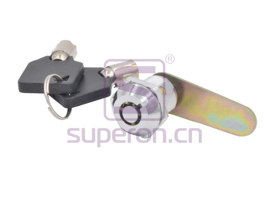 03-502-x | Lock with round key
