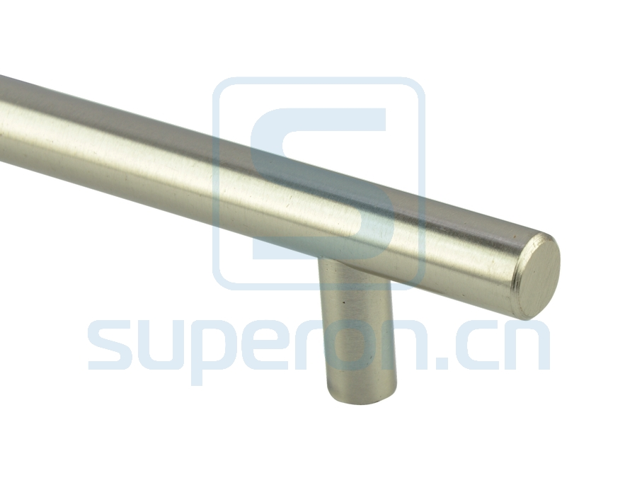 05-1000-A | Furniture handle, solid steel