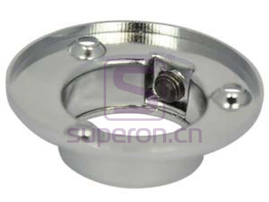 06-101-06-x2 | Flange with fix screw, steel