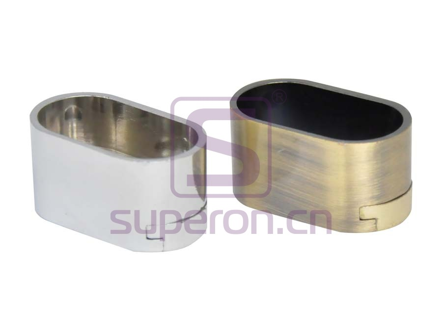 06-124-x | Oval tube support