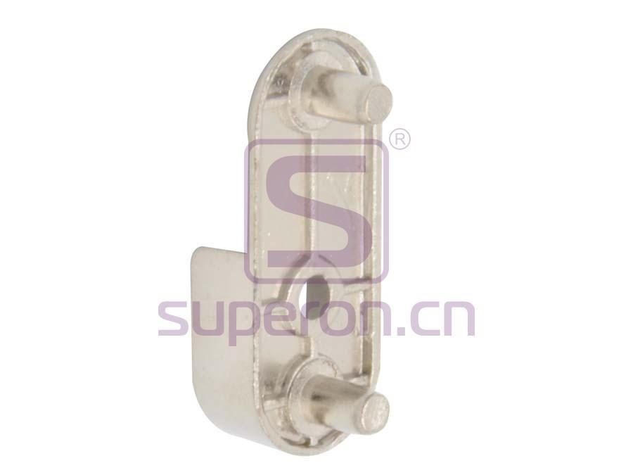 06-125-x | Tube flange, 15x30mm