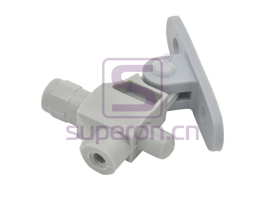 07-087-x | Gas support, end fitting