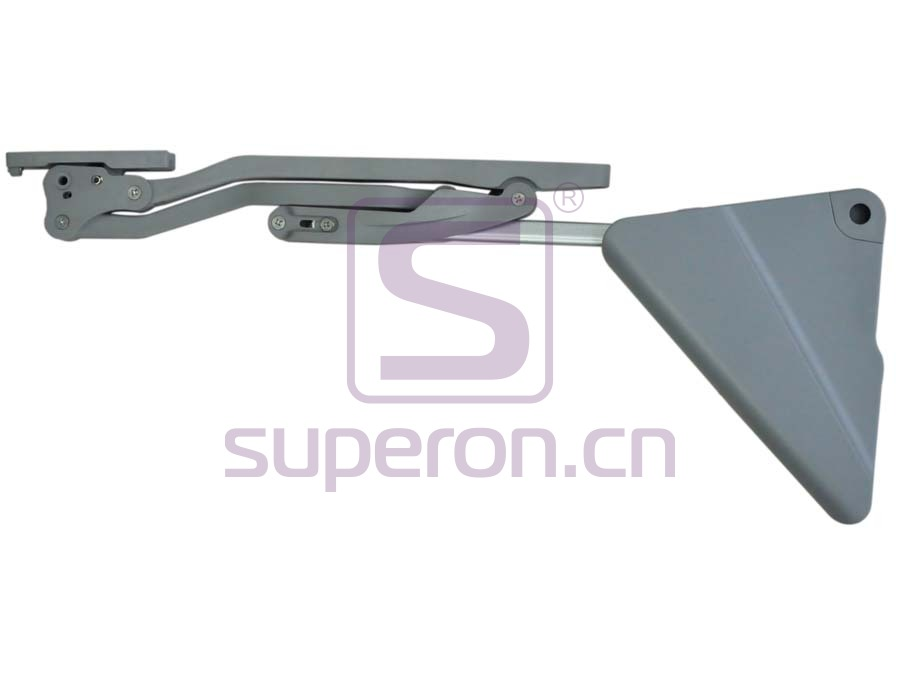 07-420-x5 | Flap lift (for 2 doors H=600-700mm)