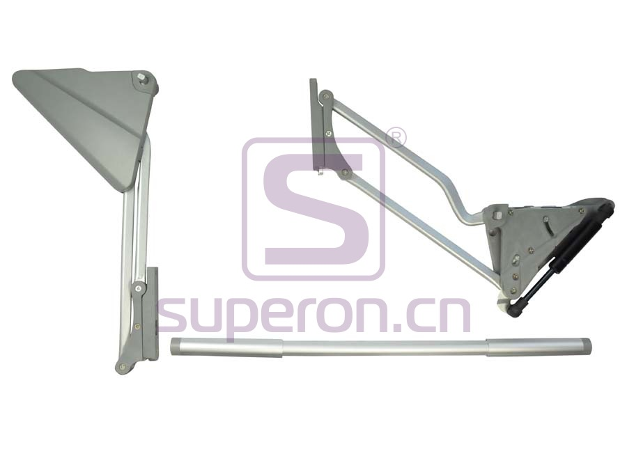 07-422-x3 | Vertical flap lift