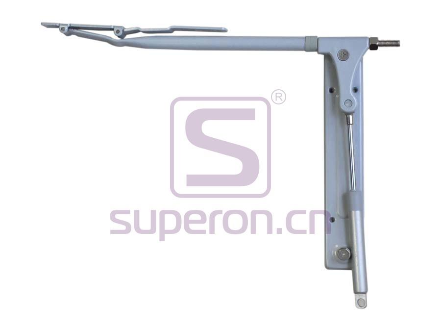 07-423-x3 | Folding flap lift